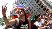 NYC Celebrates World Pride