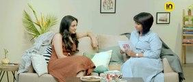 Amazon Beauty Presents Vanity Diaries: How does Kiara Advani deal with the paparazzi?