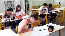 Le lycée Louis Vincent de Metz prépare les jeunes à la rentrée
