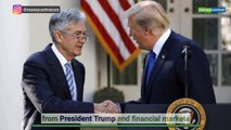 Fed pushes back on aggressive US rate cut views