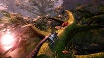 AWAY : The Survival Series - Aperçu du gameplay