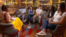 Gayle King talks to teens about Instagram, cyberbullying and what they'll do for the perfect photo