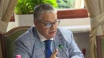 """""""Ligjet"""" debat për shkarkimin e Metës, opozita e re qëndrim neutral - Lajme - Vizion Plus"""