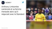 Cambriolage au domicile d'un joueur du FC Nantes