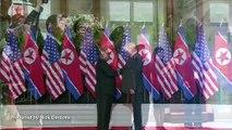 U.S. & North Korea Discussing Third Summit: Report