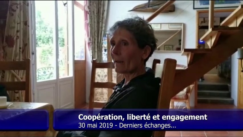 2019.05.30 Coopération, liberté, engagement