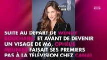 Ophélie Meunier : Sur Canal+, elle ne faisait pas l'unanimité
