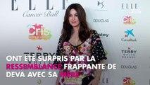 Monica Bellucci : Sa fille Deva Cassel fait sensation sur Instagram (Photo)