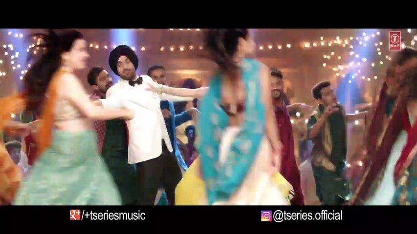 Main Deewana Tera (Official Video) Guru Randhawa | Arjun Patiala | Diljit Dosanjh, Kriti Sanon | Sachin Jigar | Latest Punjabi Songs 2019