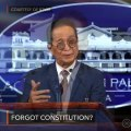 Allow China to fish in PH waters? Panelo cites UNCLOS but forgets Constitution