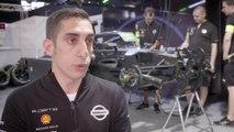 Formula E Swiss E-Prix - Sebastien Buemi le anteprima