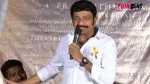 Rajasekhar Responds On Rangasthalam Movie || Filmibeat Telugu