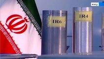 Iran Will Speed Up Uranium Enrichment After Deadline Ends Thursday