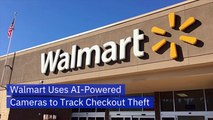Walmart Is Tired Of Theft