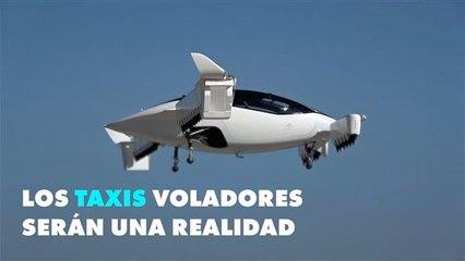 ¿Siempre quisiste un coche volador? ¡Ojo a esto!