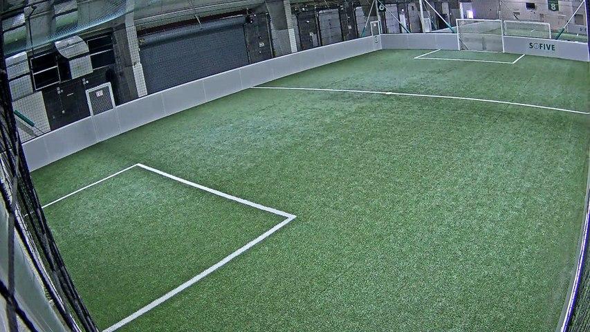 06/26/2019 08:00:01 - Sofive Soccer Centers Rockville - Maracana