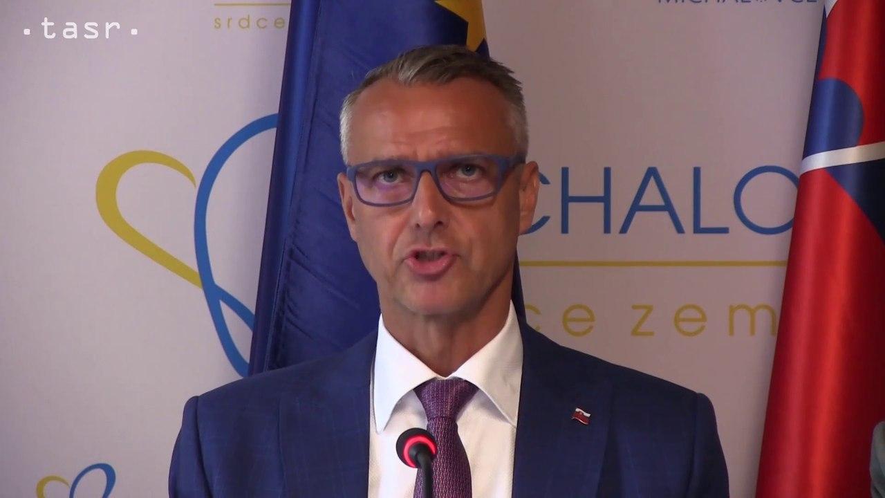 Vláda schválila akčný plán okresu Michalovce a rozdelila 1,6 milióna eur