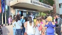 Jurado Popular declara a enfermera de Alcalá culpable de un asesinato