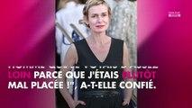 Sandrine Bonnaire en couple : l'actrice présente son nouveau compagnon