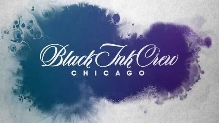 Black Ink Crew Chicago Season 5 Episode 14 – From Chi-ami to Sky-ami...6.25.2019