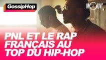 PNL et le rap français au top du Hip-Hop