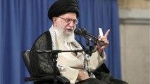 Khamenei: Nation Will Not Retreat In Face Of U.S. Sanctions, 'Insults'