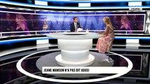 Florent Pagny : Jeane Manson rêve d'un duo avec lui (Exclu Vidéo)