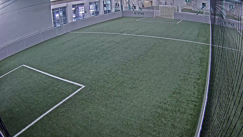 06/26/2019 09:53:05 - Sofive Soccer Centers Brooklyn - Santiago Bernabeu