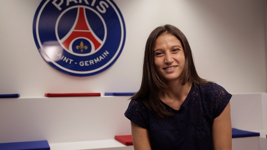 Women's World Cup Diary with Nadia!