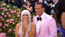 Streit über Met Gala: Kylie Jenner wehrt sich gegen Alex Rodriguez' Vorwürfe