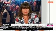"""Patricia Correia, mère d'une victime de l'attentat du Bataclan, pointe du doigt le fonds de garantie: """"C'est devenu un supplice"""" - VIDEO"""