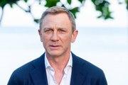 'Bond 25' Behind-the-Scenes Footage Revealed