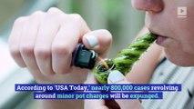 Recreational Use of Marijuana Legalized in Illinois