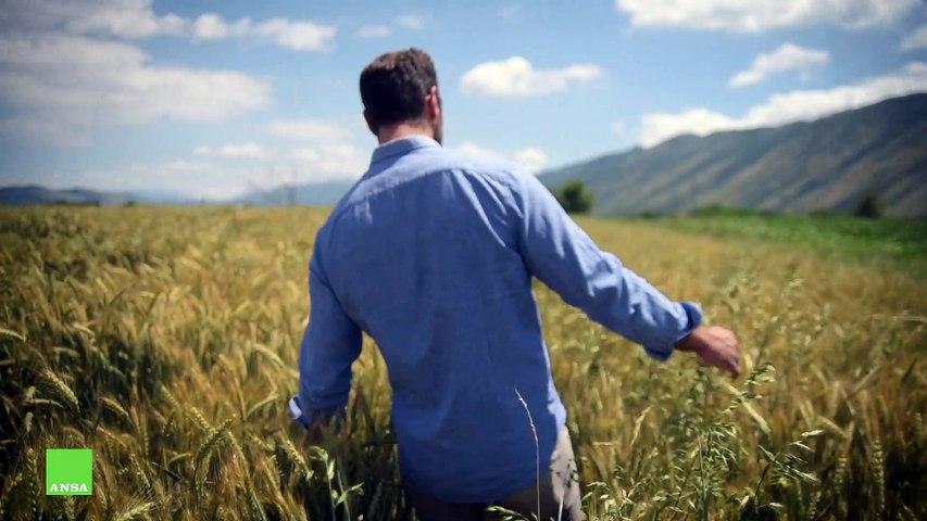 L'agricoltore di giugno. Antonio Pensa e l'innovazione al servizio della zootecnia
