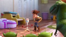 Toy Story 4: Poubelle! (French)