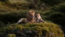 The Lion King: L'amour Brille Sous Les Etoiles (French Spot Subtitled)