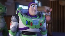 Toy Story 4: Que Ferait Woody? (French)