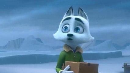 Arctic Dogs movie: gli animali salveranno il mondo