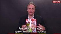 """EXCLUSIF : entretien avec Nicolas Sarkozy et extraits de """"Passions"""""""