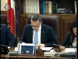 Roma - Audizioni su modifiche al codice penale militare di pace (26.06.19)