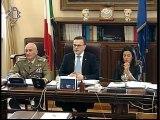 Roma - Strade sicure, audizione generale Castellano (26.06.19)