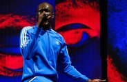Stormzy got Ed Sheeran and Adele's advice for Glastonbury
