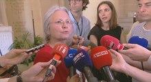 """La République en marche exclut Agnès Thill pour ses propos """"blessants"""" sur la PMA"""