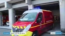 Grève des pompiers : quelles sont leurs revendications ?