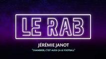 Chants homophobes, folklore des stades, Jérémie Janot dénonce la polémique