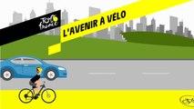 L'avenir à vélo - Tour de France 2019