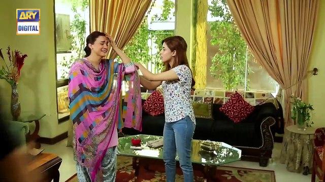 Meri  Baji  Episode  121  Part 2   26th  June  2019  ARY   Digital   Drama
