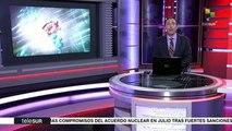 teleSUR Noticias: Venezuela denuncia ante FAO bloqueo de EEUU