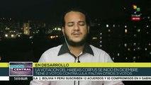 Edición Central: Venezuela denuncia ante FAO bloqueo de EEUU