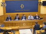Roma - Conferenza stampa di Roberto Speranza (26.06.19)